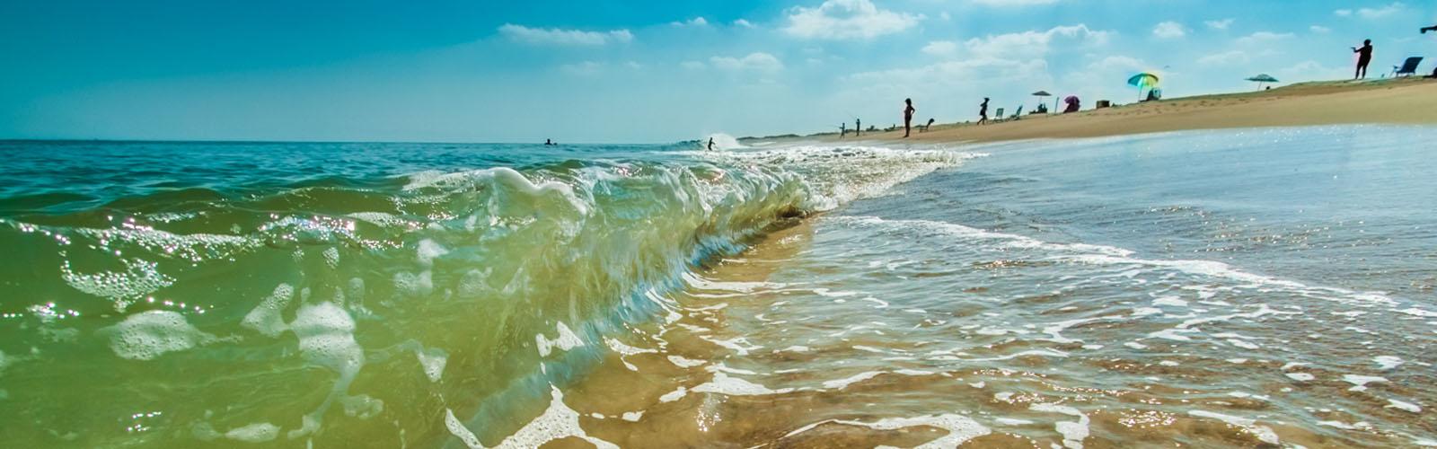 Bethany Beach Oceanfront Rentals Condos